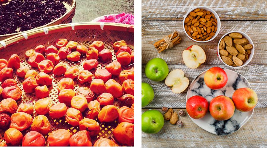 食養生の陰陽を知り、季節の暮らし方を知る、食育講座